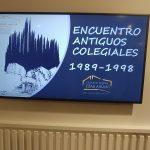 Encuentro Antiguos Colegiales 1989-1998